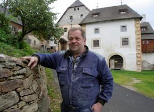 Zdeněk Švejda dnes