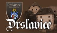 Tvrz-Drslavice
