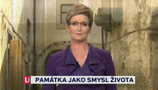 ČT1 Drslavice - Zdeněk Švejda