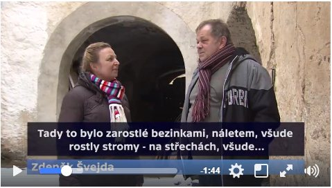 drslavice report